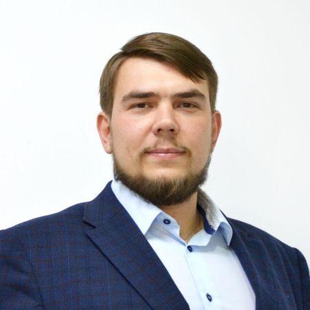 Виталий Астраханцев